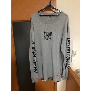ワニマ(WANIMA)のLEFLAH ロンT(Tシャツ/カットソー(七分/長袖))
