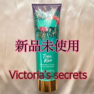 ヴィクトリアズシークレット(Victoria's Secret)の【新品未使用】アメリカ購入!Victoria's secret ボディクリーム(ボディクリーム)