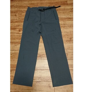 ロウアルパイン(Lowe Alpine)のLoweAlpine men's pants チャコール(その他)