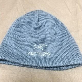 アークテリクス(ARC'TERYX)の[rice様専用]ARC'TERYX  ニット帽  ビーニー(ニット帽/ビーニー)