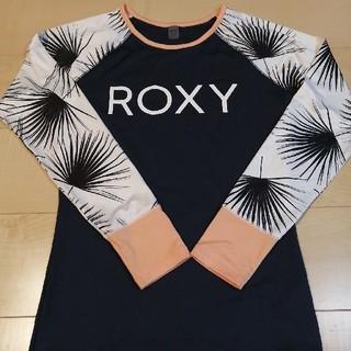 ロキシー(Roxy)のROXY ラッシュガード Mサイズ(水着)