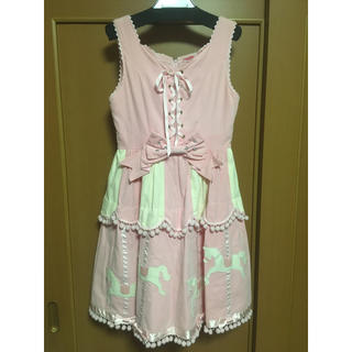 Angelic Pretty - カーニバルJSK