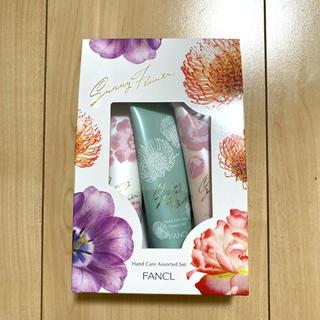 FANCL - ファンケル ハンドケア アソートセット 30g  X 3本