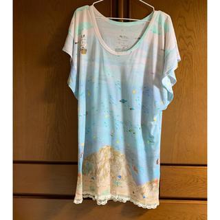 franche lippee - フランシュリッペ 初代パイレーツ柄 Tシャツ