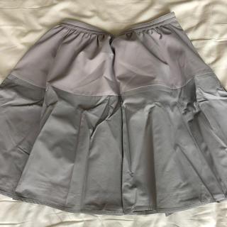 ローズバッド(ROSE BUD)のROSE BAD スカート(ひざ丈スカート)
