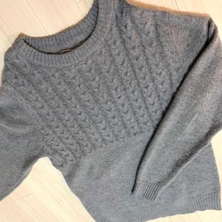 ユナイテッドアローズ(UNITED ARROWS)のユナイテッドアローズ メンズ セーター(ニット/セーター)