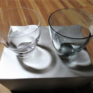 バーニーズニューヨーク(BARNEYS NEW YORK)のBARNEYS NY ペアグラス(グラス/カップ)