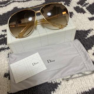 Christian Dior - 【Christian Dior】サングラス 男女兼用