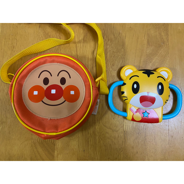 【MAX様専用です】しまじろう歯みがきミラー キッズ/ベビー/マタニティのおもちゃ(知育玩具)の商品写真