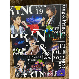 Johnny's - King&Prince CONCERT TOUR 2019