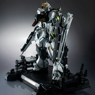 BANDAI - 新品 未開封 METAL STRUCTURE RX-93 νガンダム 解体匠機