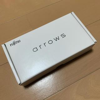 arrows RX ゴールド 32 GB SIMフリー 新品未使用品