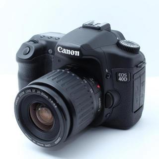 Canon - CANON キャノン EOS 40D カメラ