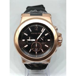 マイケルコース(Michael Kors)のマイケルコース MICHAEL KORS MK8184 メンズ 腕時計(腕時計(アナログ))