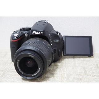Nikon - NiKON D5100 ズーム レンズ キット