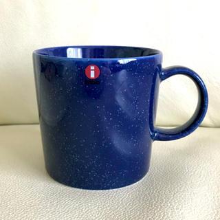 イッタラ(iittala)のイッタラ ティーマ ドッテドブルー マグカップ(食器)