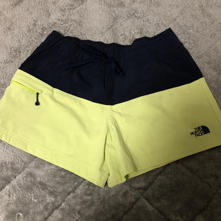 THE NORTH FACE - THE NORTH FACE◆ショートパンツ