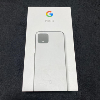 ANDROID - pixel 4 64GB