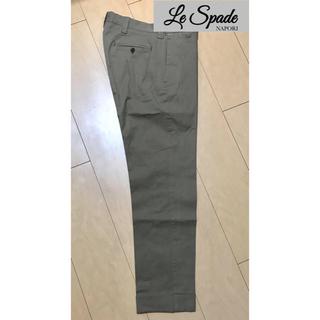 ビームス(BEAMS)の高級パンツ Le Spade レスパーデ  スラックス 42(スラックス)