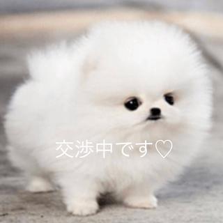 JUSGLITTY - 美品♡ジャスグリッティー 定価2万円 ボトルネックゆるニットワンピース♡カーキ
