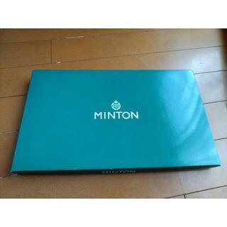 ミントン(MINTON)の【新品】MINTONのウォッシュタオル2枚セット(タオル/バス用品)