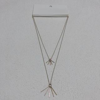 エイチアンドエム(H&M)のH&M ネックレス セット(ネックレス)