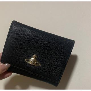 ヴィヴィアンウエストウッド(Vivienne Westwood)のVivienne Westwood 財布(折り財布)