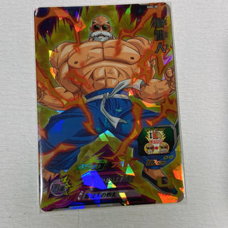 ドラゴンボール - ドラゴンボールヒーローズ SH4-30 亀仙人