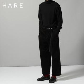 ハレ(HARE)の(size S)人気のコーデュロイワイドパンツ スラックス(HARE)(スラックス)
