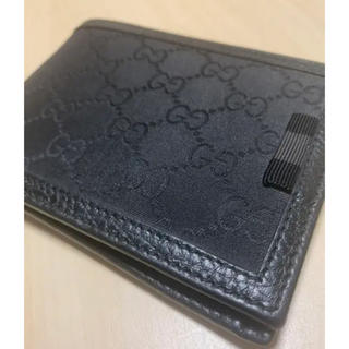 Gucci - GUCCI日本未発売折り財布