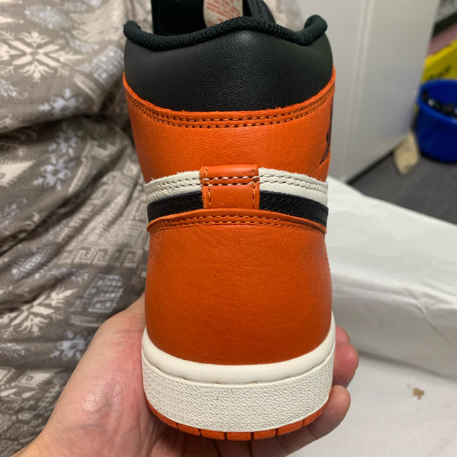 jordan1 シャタバ aj1様専用 メンズの靴/シューズ(スニーカー)の商品写真