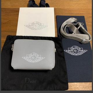 クリスチャンディオール(Christian Dior)のエアディオール バッグ(ウエストポーチ)