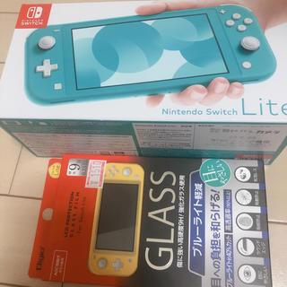 Nintendo Switch - NintendoSwitchLight