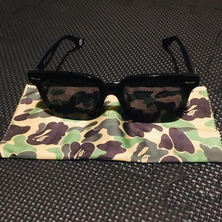 A BATHING APE - サングラス A BATHING APE(エイプ)