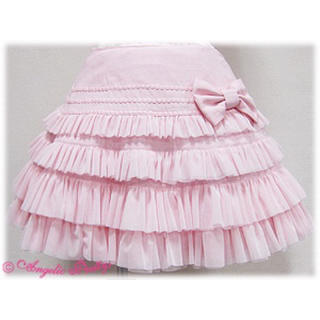 Angelic Pretty - Angelic pretty Pastel Pearl Skirt