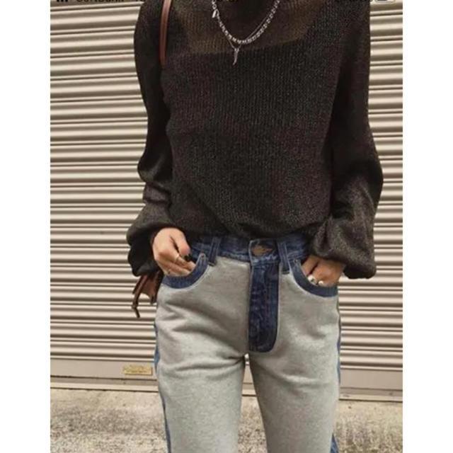 Ameri VINTAGE(アメリヴィンテージ)の専用 レディースのトップス(ニット/セーター)の商品写真
