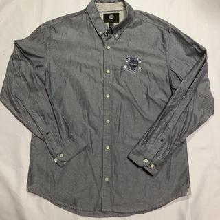 ティンバーランド(Timberland)のティンバーランド ビッグシルエットシャツ メンズ XLサイズ(シャツ)