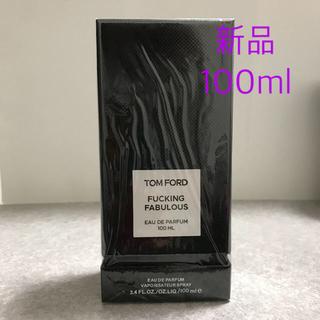 TOM FORD - トムフォード ファッキンファビュラス