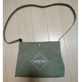 GORE-TEX サコッシュバッグ