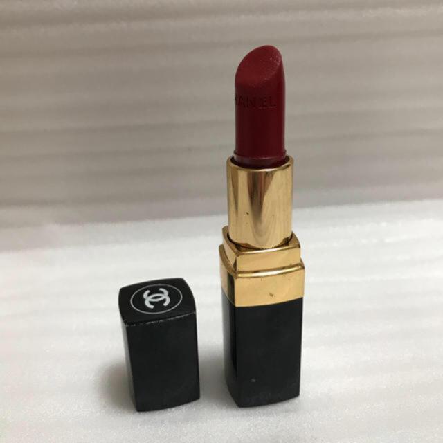 CHANEL(シャネル)のシャネル 口紅 コスメ/美容のベースメイク/化粧品(口紅)の商品写真