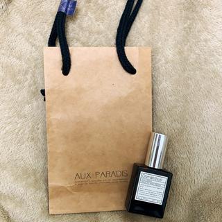 オゥパラディ(AUX PARADIS)のAUXPARADIS 07 15ml 香水(香水(女性用))