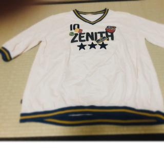 ラフ(rough)のroughレディースBIGTシャツ(Tシャツ(半袖/袖なし))