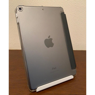 Apple - ■iPad mini SpaceGray WI-FI 64GB 第5世代