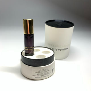 LOUIS VUITTON - ルイヴィトン 香水 サーブルローズ リフィル 1本