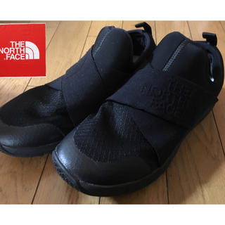 THE NORTH FACE - THE NORTH FACE トラバース ロー traverse Low26cm