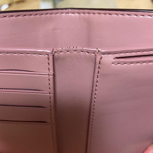 COACH(コーチ)のcoach財布 レディースのファッション小物(財布)の商品写真