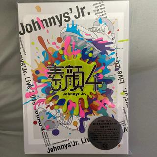 ジャニーズジュニア(ジャニーズJr.)の素顔4 ジャニーズJr.盤   DVD(ミュージック)