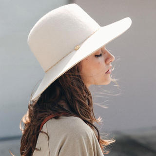 アリシアスタン(ALEXIA STAM)のALEXIASTAM Hat(ハット)