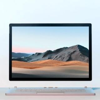 マイクロソフト(Microsoft)のMicrosoft Surface book 3 1TB 32GB 延長保証付き(ノートPC)