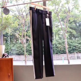 Needles - MAATEE&SONS 別注 Wool Serge Track pants
